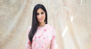 Katrina Kaif at the promotion of Bharat
