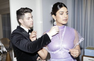 Priyanka Chopra, Nick Jonas slays at Cannes Film Festival 2019.