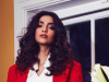 Sonam Kapoor looks beautiful in this red Emilia Wickstead outfit