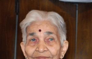 Vijaya Mulay film historian, educationist passes away