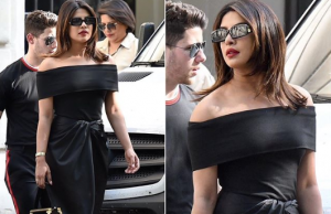 Priyanka Chopra Jonas impresses with her new style