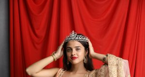 Chelsea Stewart - Teenager from Byculla wins the Mumbai edition of Miss Fabb India