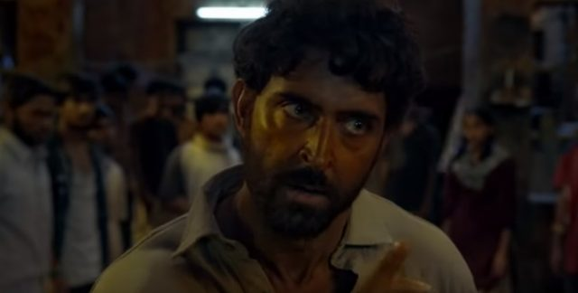 Hrithik Roshan starrer Super 30 trailer released