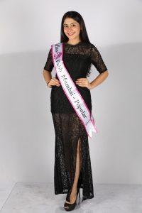 Miss Fabb Popular – Hitika Sachdev
