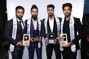 1 st Runner up – Rajesh Gupta 2 nd Runner up – Ajay Raman & Prathviraj Shetty Winner – Rohit Punjabi