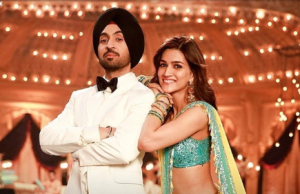 Rewiew of Arjun patial is out Arjun Patiala A pointless affair