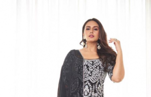 Huma Qureshi Says its an honour to be a part of Netflix movie Army of the dead