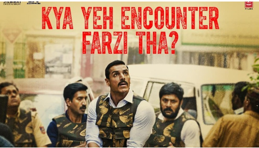 Batla House teaser John Abraham starrer to re-examine the controversial case