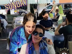Sara ali khan the fashion icon shows us the new major fashion goals on vacations in london