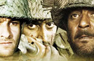 Films of Bollywood are saluting soldiers of kargil vijay diwas
