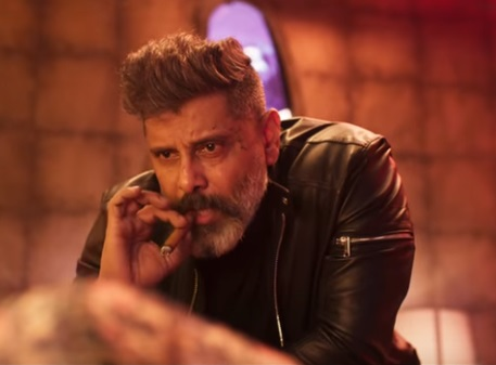 Kadaram Kondan trailer released