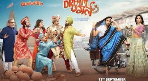 Ayushmann Khurrana starrer Dream Girl trailer released