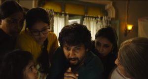 Vikram Kumar's Gang Leader trailer released