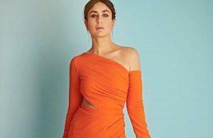 Kareena Kapoor Khan nailed this oversized sweatshirt