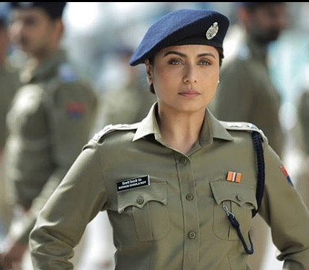 Mardaani 2 to release on December 13