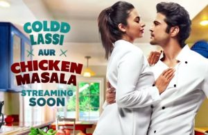 Divyanka Tripathi and Rajeev Khandelwal's web series Coldd Lassi Aur Chicken Masala teaser released