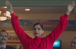 Dulquer Salmaan and Sonam Kapoor starrer The Zoya Factor trailer released