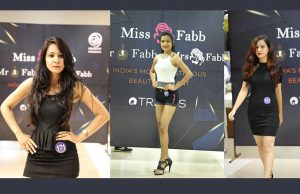 Miss, Mrs & Mr Fabb Chhattisgarh 2019 auditions-Raipur gets a taste of glamour