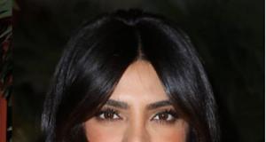 Priyanka Chopra nails this black dress at NYFW