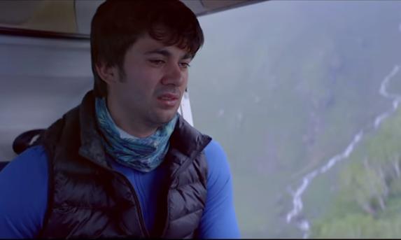 Pal Pal Dil Ke Paas trailer released
