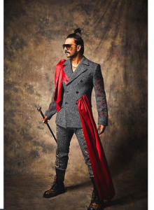 IIFA 2019: Ranveer Singh's style is not upto the mark