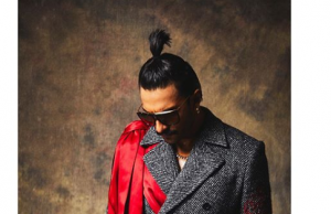 IIFA 2019: Ranveer Singh's style is not upto the mark