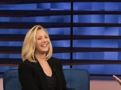 Lisa Kudrow recounts early years struggles