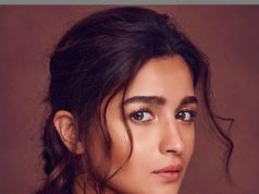 IIFA 2019: Alia Bhatt keeps it simple