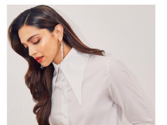 Deepika Padukone fails to impress in all-white ensemble