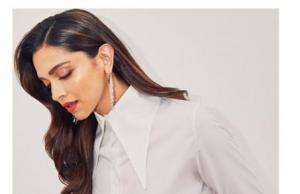 Deepika Padukone fails to impress in all-white ensemble