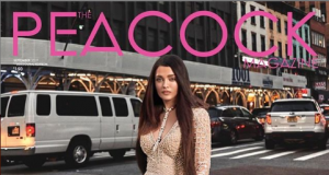 Aishwarya Rai Bachchan stuns with her loks on the cover of The Peacock Magazine