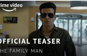 Manoj Bajpayee's debut web series The Family Man teaser released