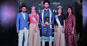 Rajasthan gets the first Miss, Mrs and Mr Fabb Winners.