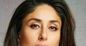 Kareena Kapoor Khan nails this neon dress