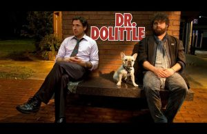 The Dolittle trailer starring Robert Downey Jr is out now