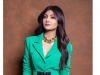 Shilpa Shetty nails this green power suit