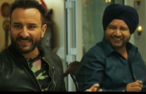 Saif Ali Khan starrer Jawaani Jaaneman trailer released