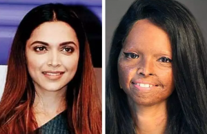 Deepika Padukone and Laxmi Agarwal to be on the cover of the Jan edition of Femina