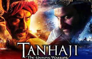 Tanhaji continues to rage at the box office