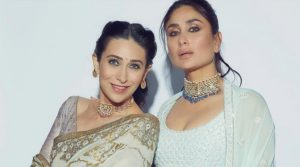 Kareena and Karishma Kapoor