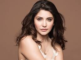 Anushka Sharma takes the safe hands challenge initiated by the World Health Organization