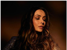 Malaika Arora Looks Astonishing In This Glittery Gown