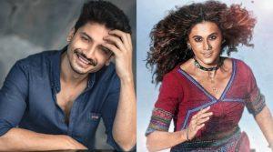 Bhavesh Joshi actor Priyanshu Painyuli to star opposite Taapsee Pannu