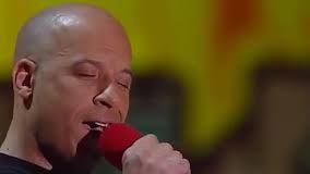 Vin Diesel working on debut music album