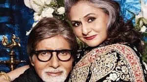 Amitabh Bachchan misses wife Jaya as she is stranded in Delhi amid lockdown