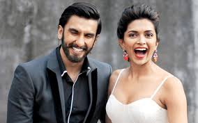 Deepika Padukone makes use of her label maker on Ranveer Singh