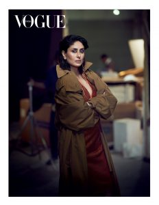 Kareena Kapoor Khan Looks Ethereal In This Cover Shoot