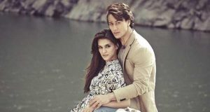 Tiger Shroff Feels Kriti Sanon Too Big Of A Star To Work With Him; Actress Gives An Hilarious Response