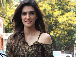 Kriti Sanon on being judged: People asked me to change the way I look or dress up