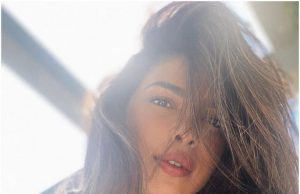 Priyanka Chopra lights up the internet with sunkissed selfies as she sends out good vibes on Earth Day 2020